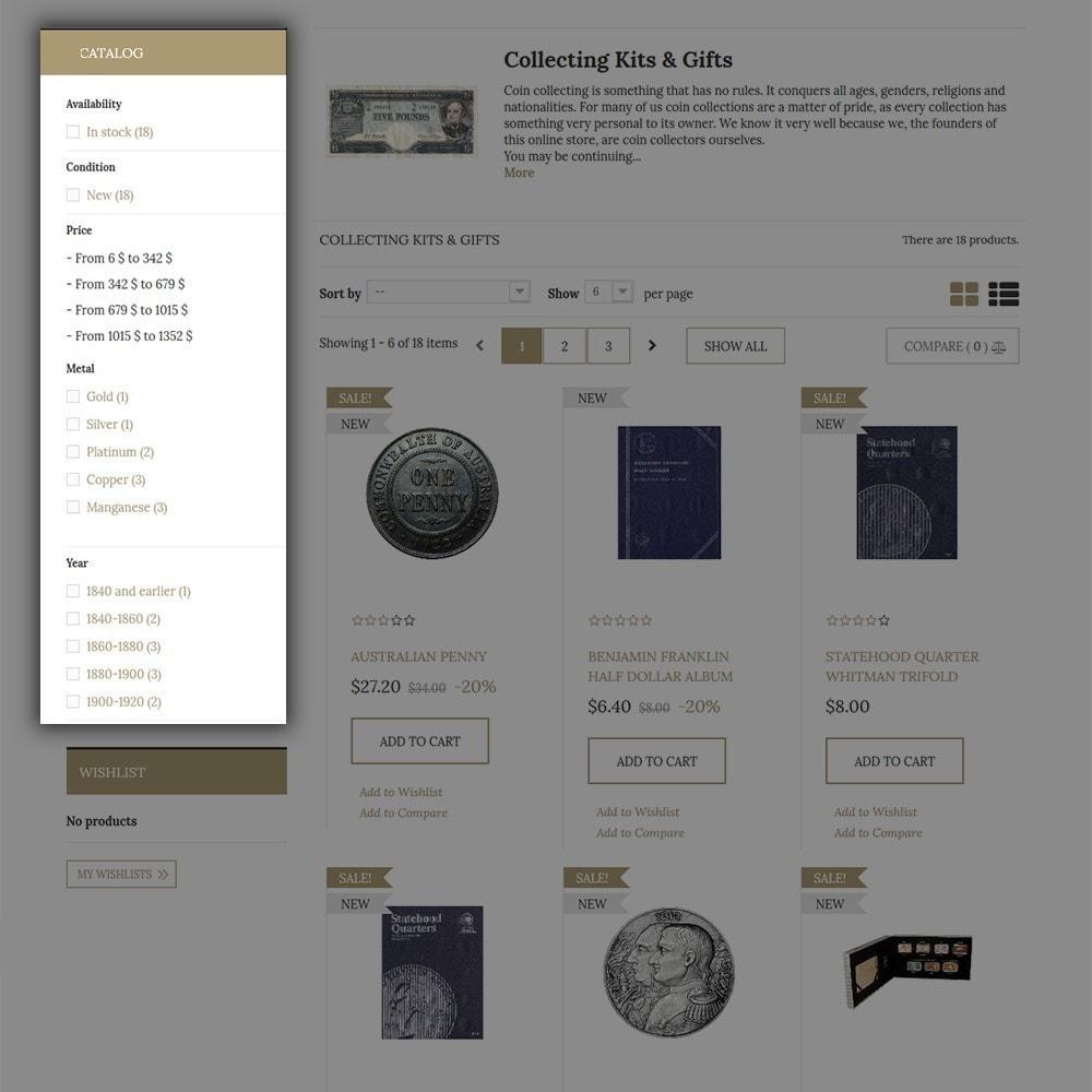 theme - Maison & Jardin - Coin Store - 5