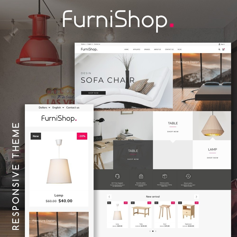 FurniShop