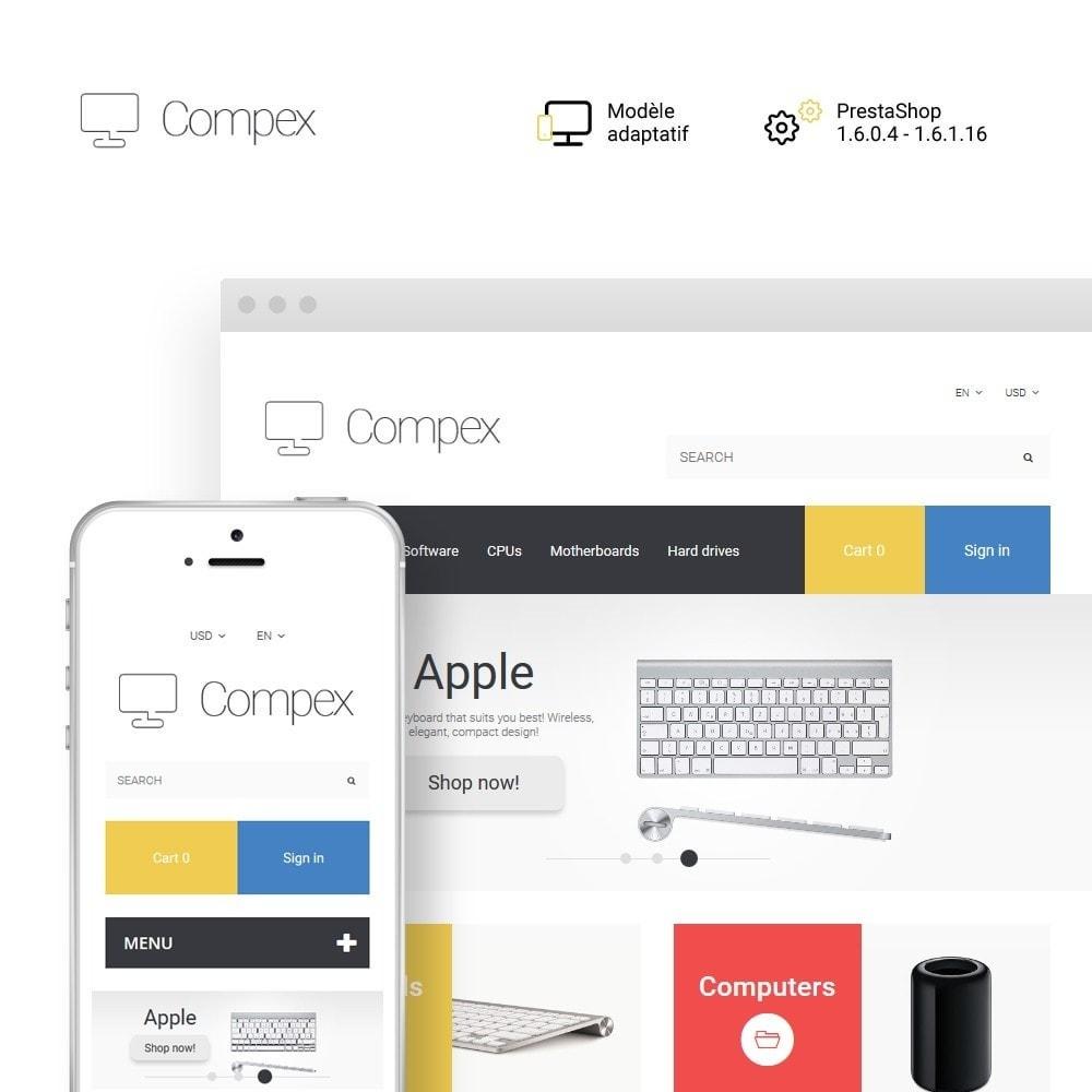 Compex - Computer Repair