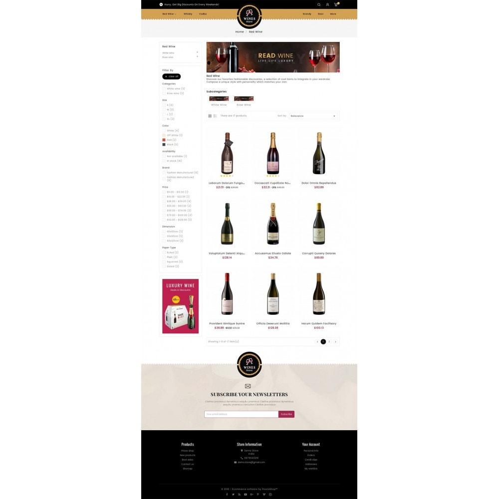 WineYard Store
