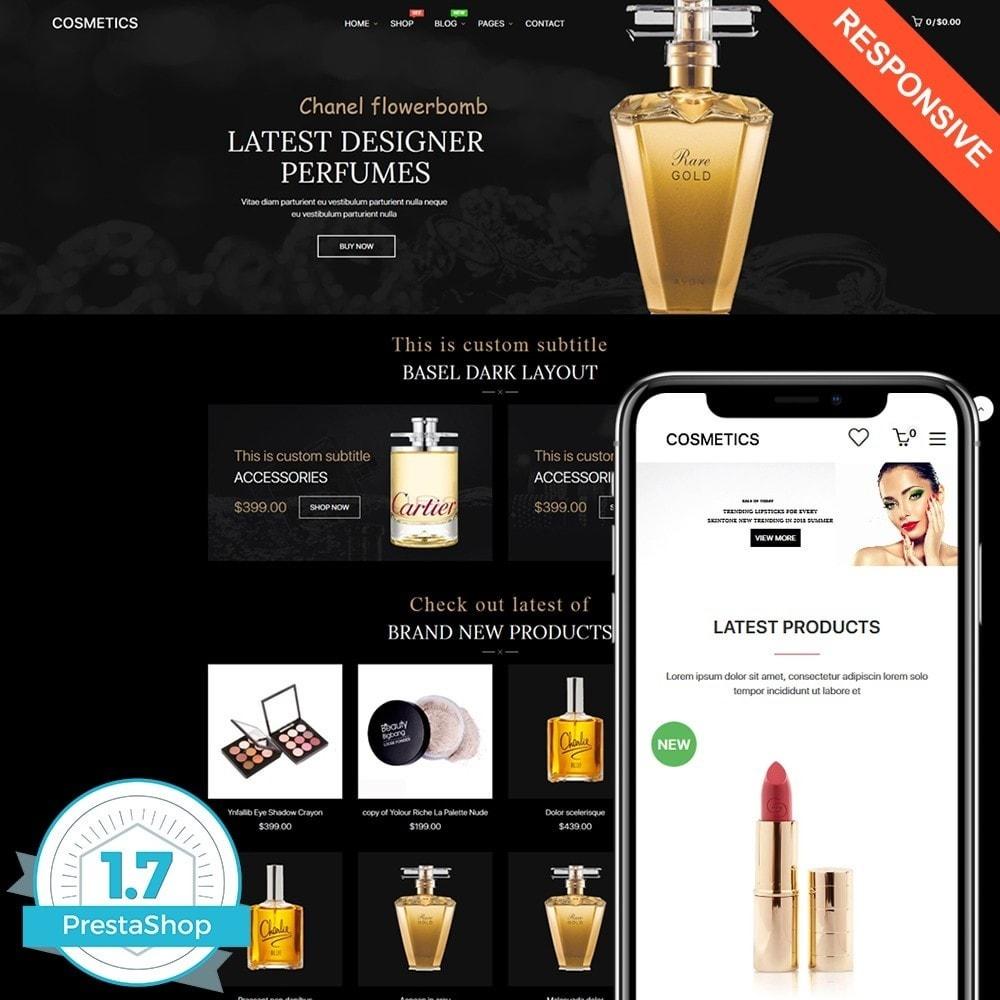 theme - Biżuteria & Akcesoria - JMS Cosmetics - 1
