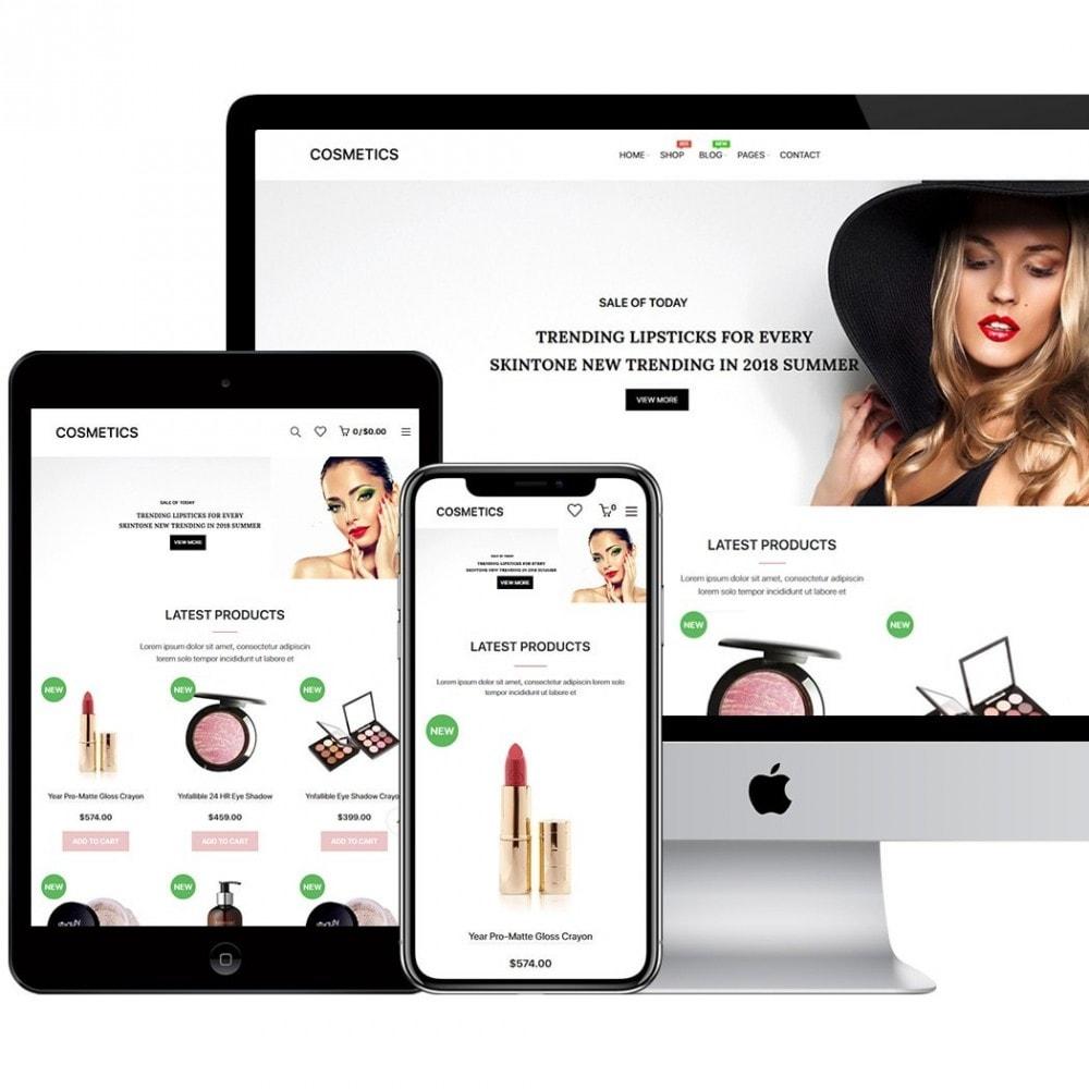 JMS Cosmetics