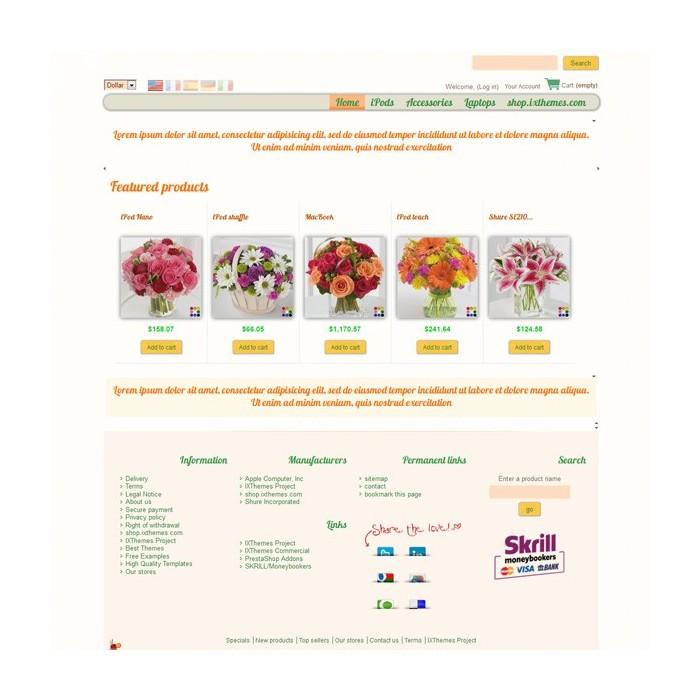 theme - Alimentation & Gastronomie - CELINE - 8
