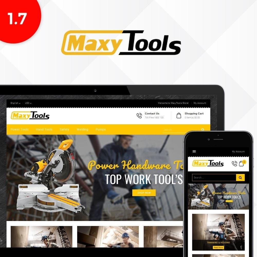 MaxyTool Store