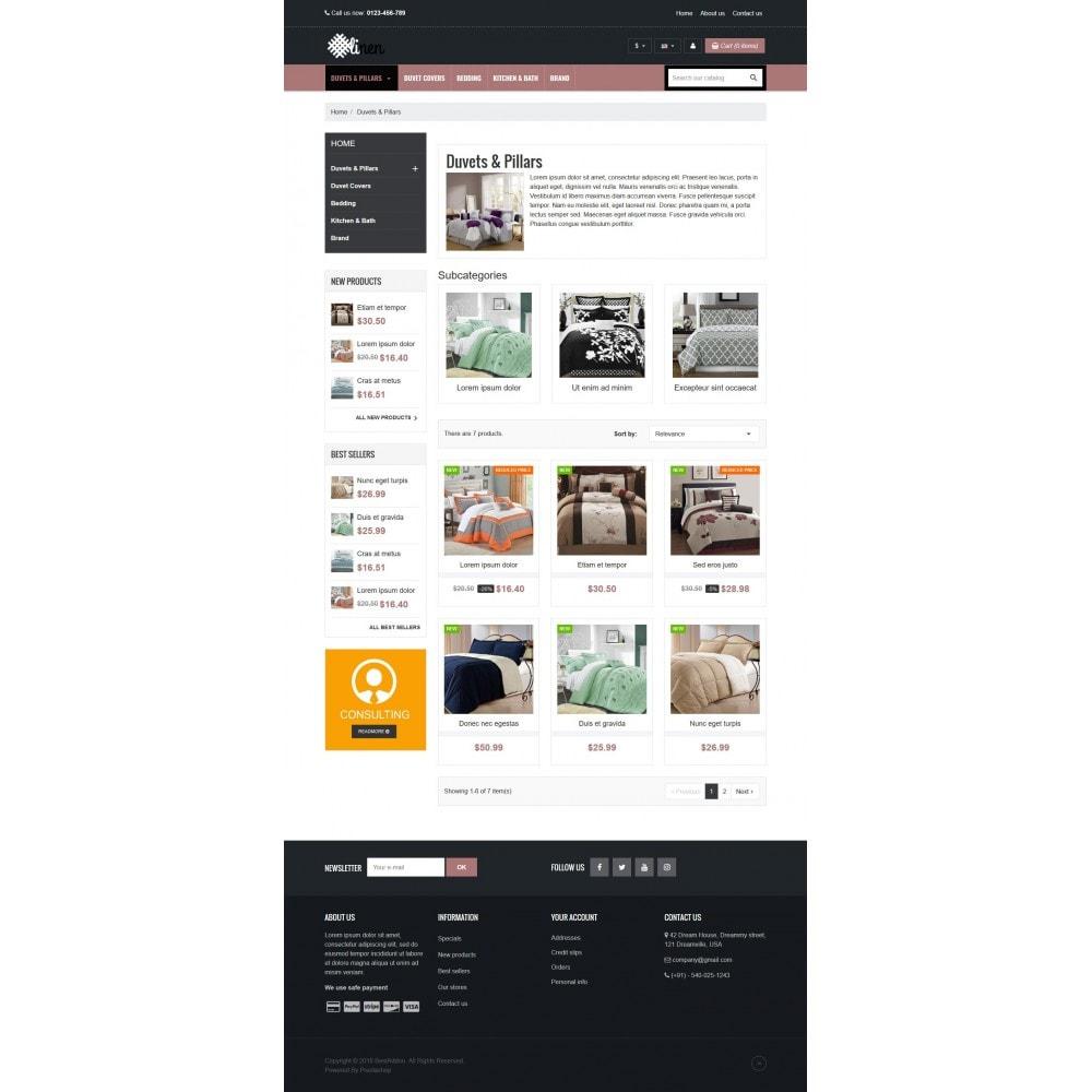 VP_Linen Store