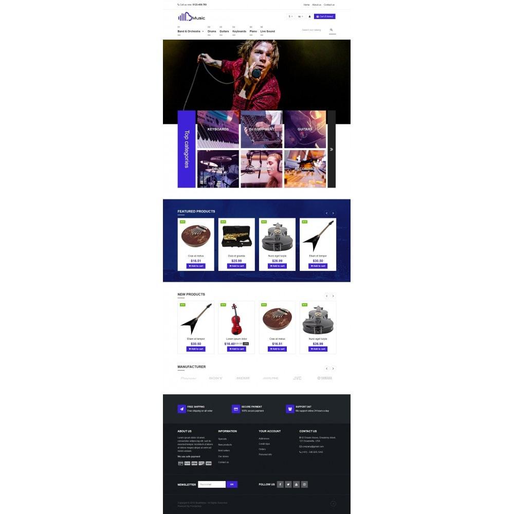 VP_Music Store