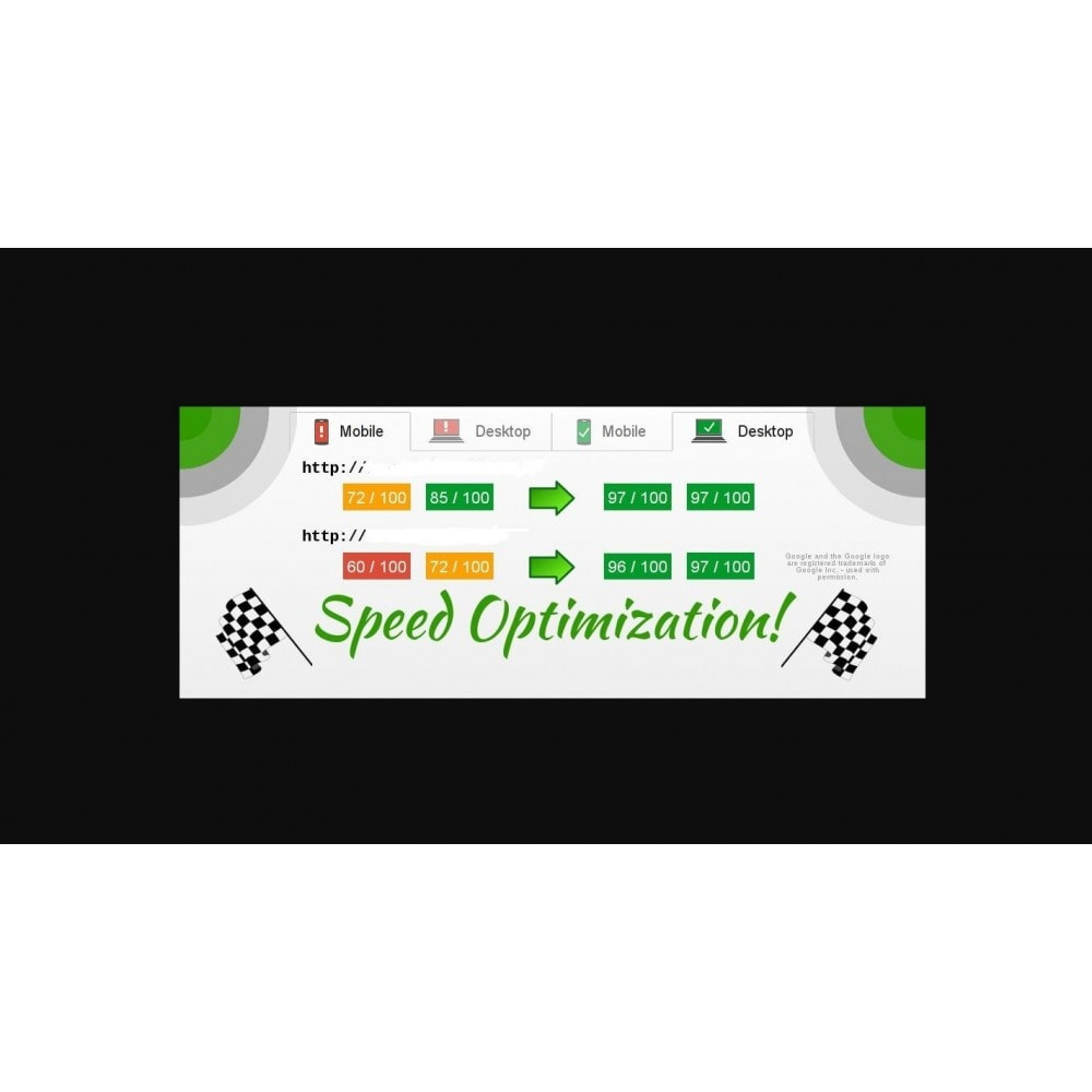 module - Rendimiento del sitio web - Google Page Speed Optimizer - Best - 1
