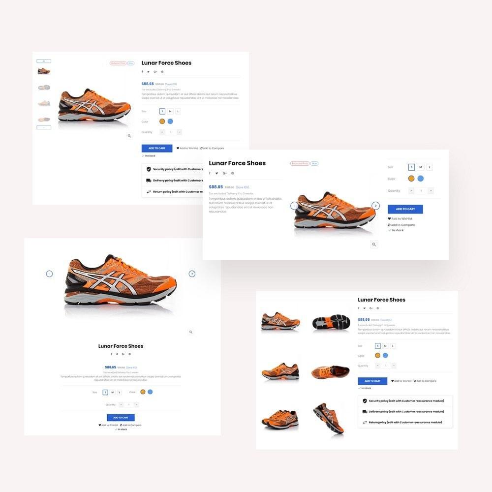 theme - Moda & Calçados - Leo Buxinh - 8