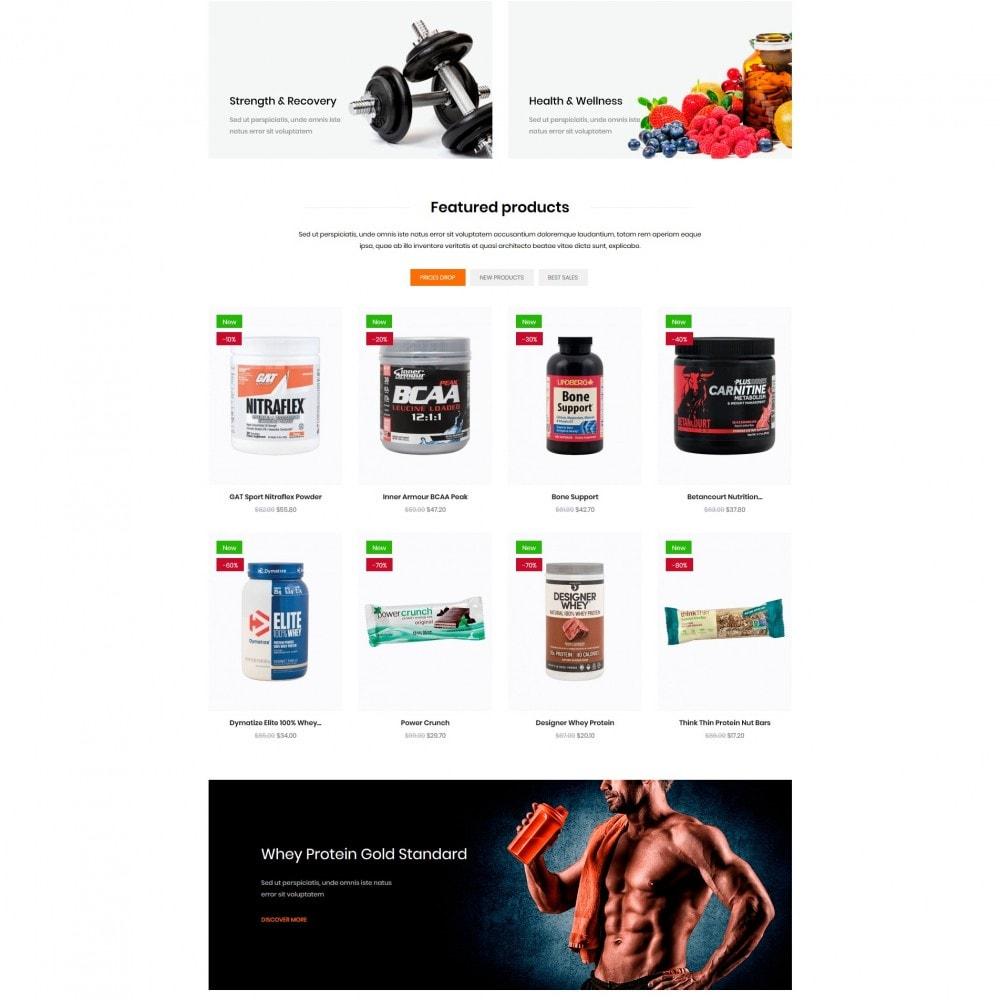 theme - Sport, Activiteiten & Reizen - Predator Shop - 3
