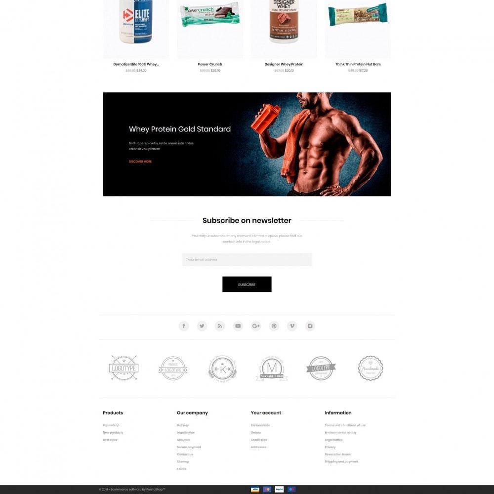 theme - Sport, Activiteiten & Reizen - Predator Shop - 4