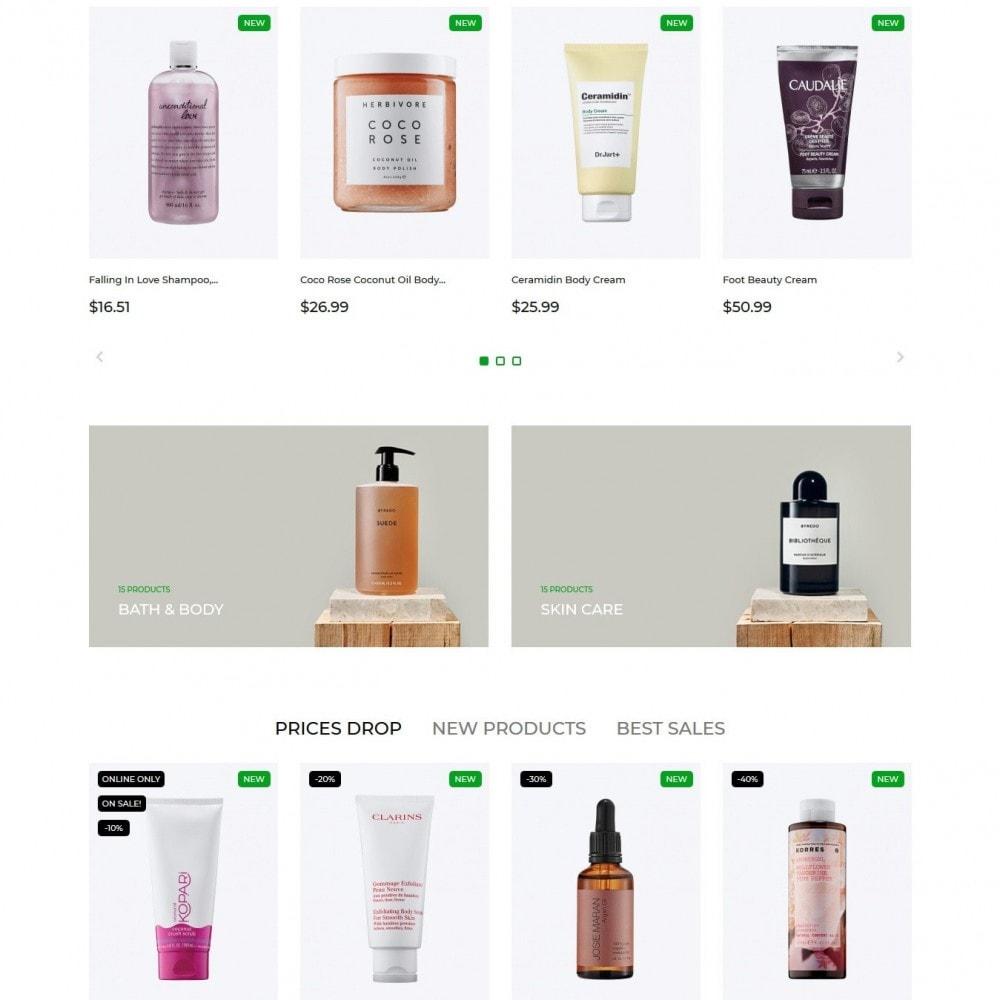 Ledonia Cosmetics