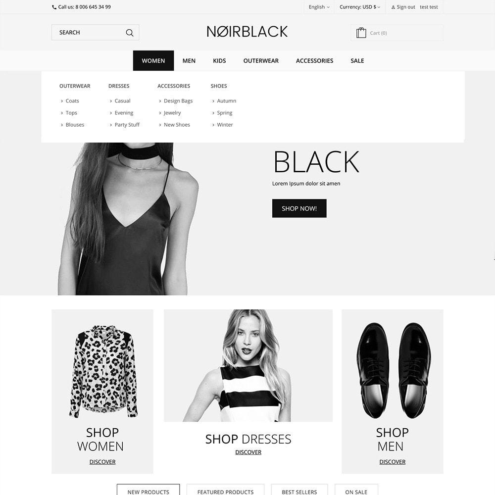 Noirblack