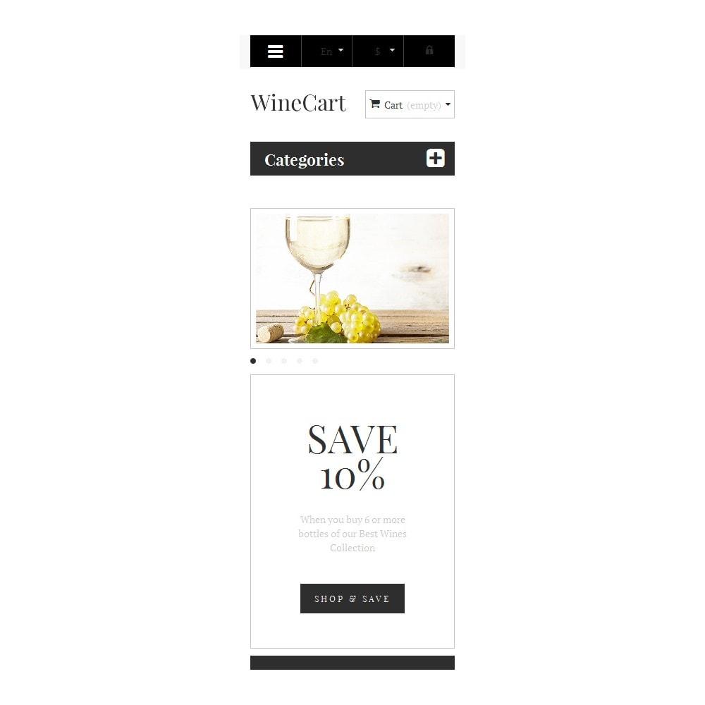 theme - Eten & Restaurant - Wine Love - 9