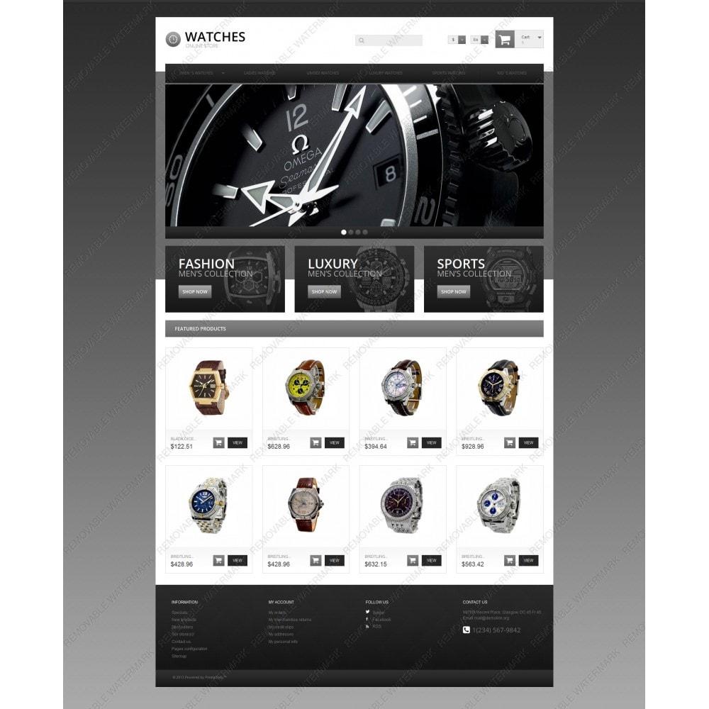Watches Online Store