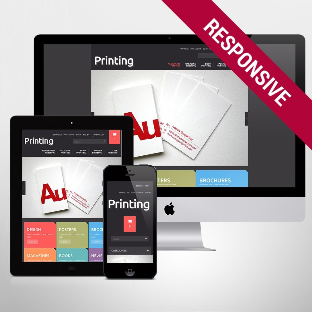 theme - Arte y Cultura - Printing Solutions - 1