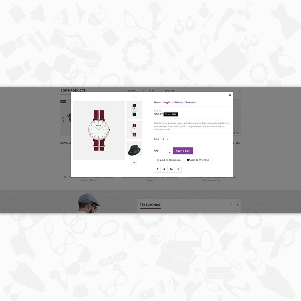 theme - Мода и обувь - MyShopKart - The Shopping Mall - 6