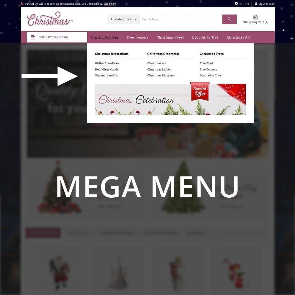 theme - Regali, Fiori & Feste - Christmas - The Gift Shop - 9
