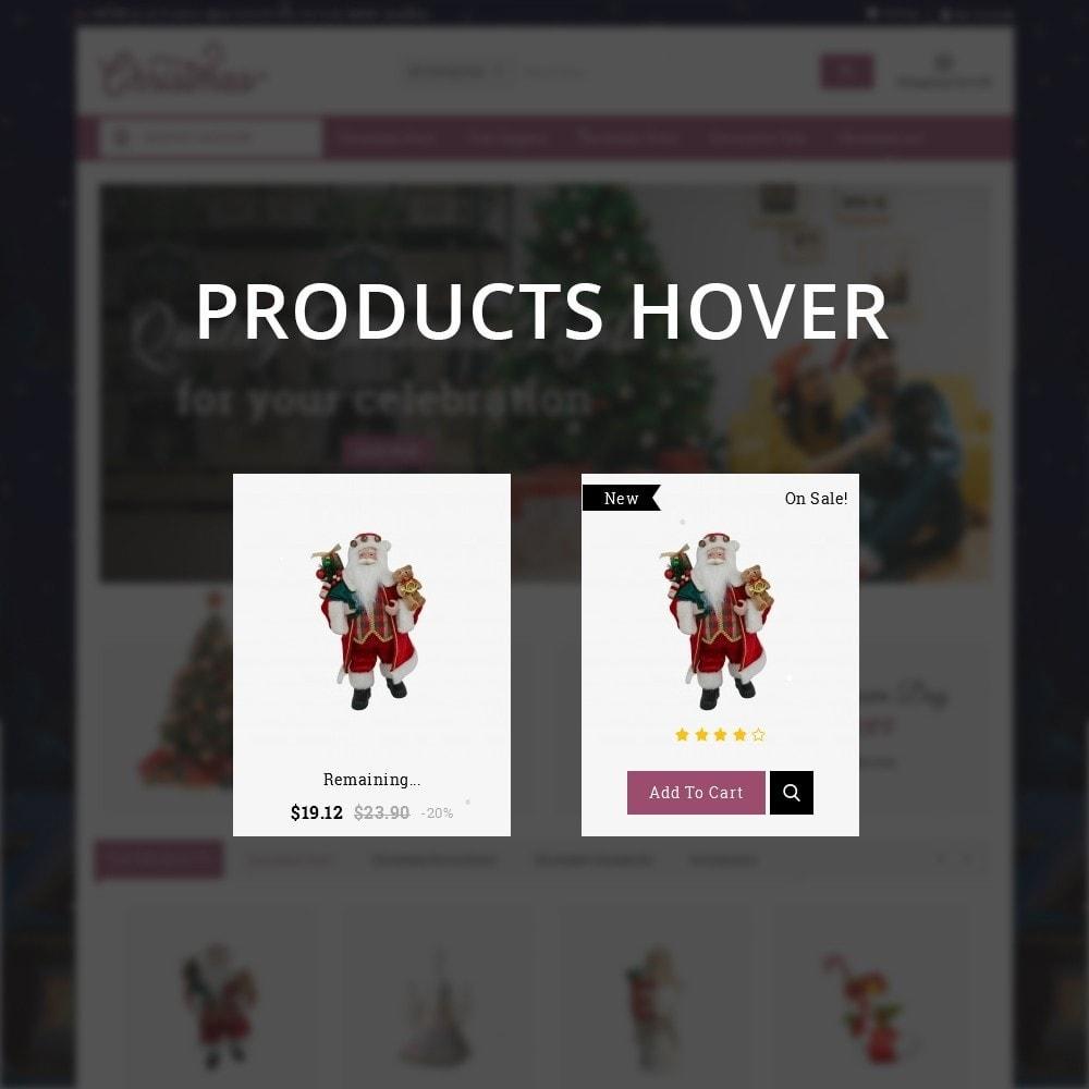 theme - Подарки, Цветы и праздничные товары - Christmas - The Gift Shop - 12