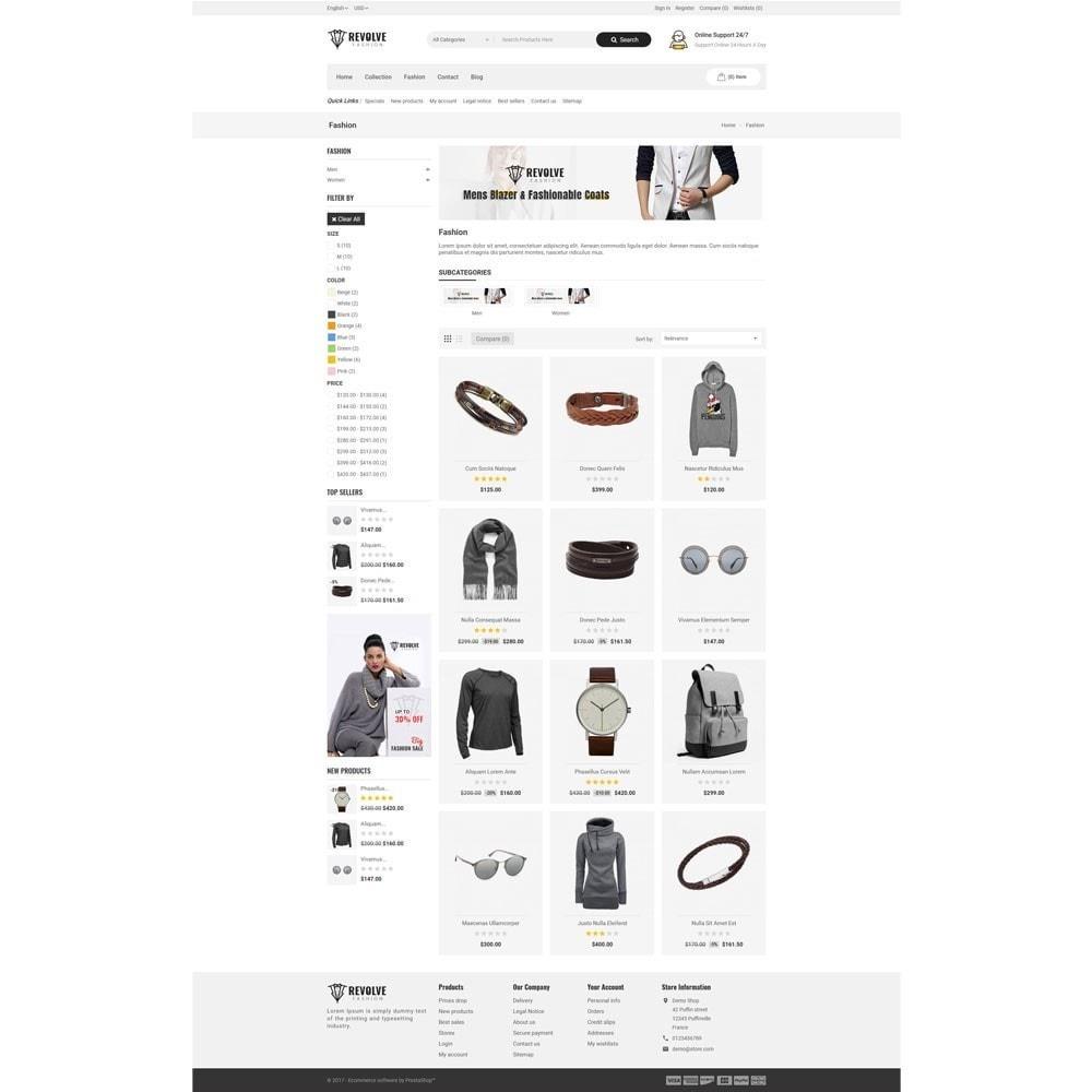 Revolve Fashion Store