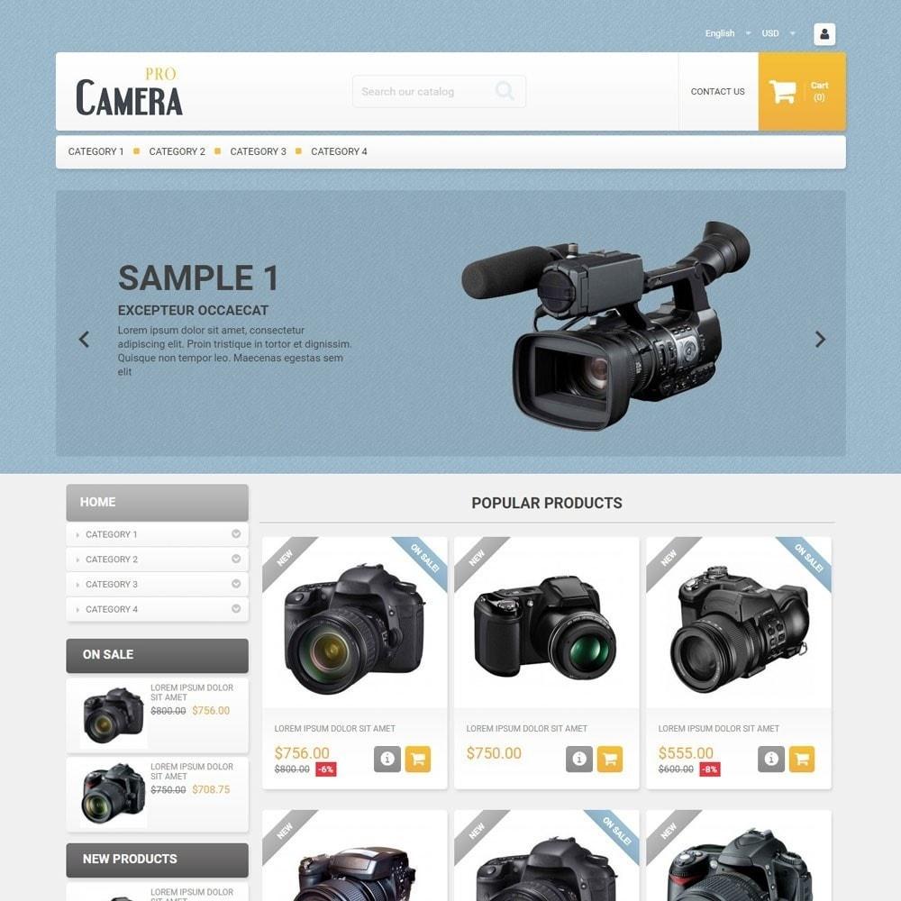 CameraPro