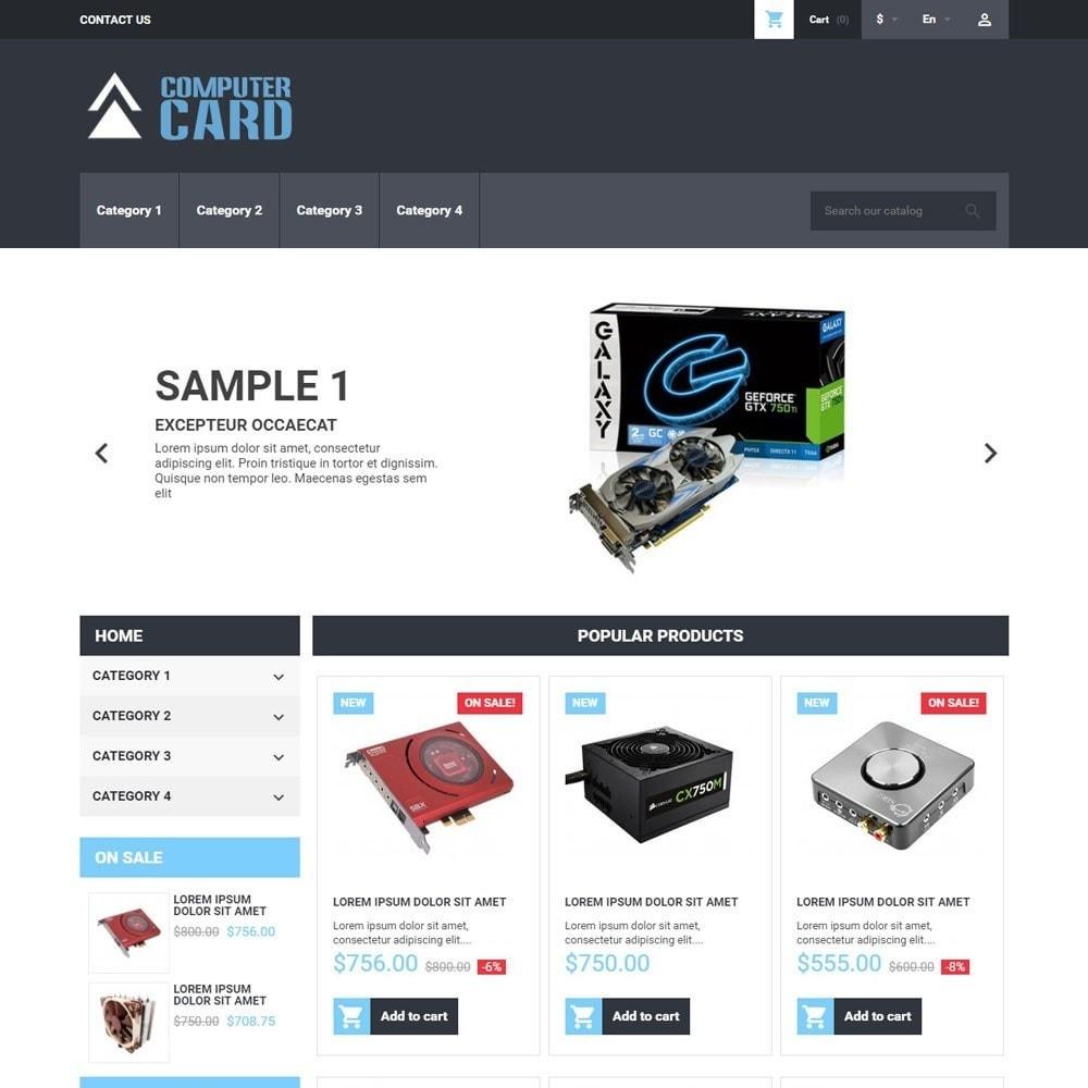 ComputerCard
