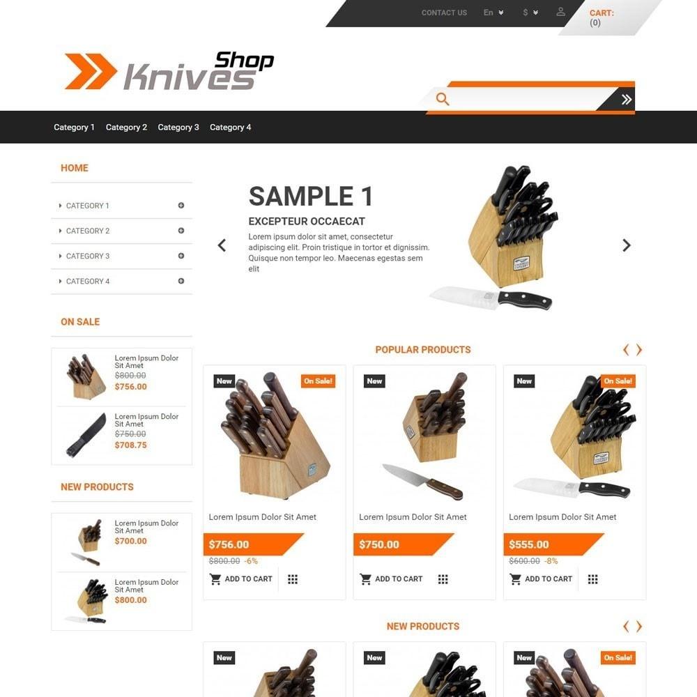 KnivesShop
