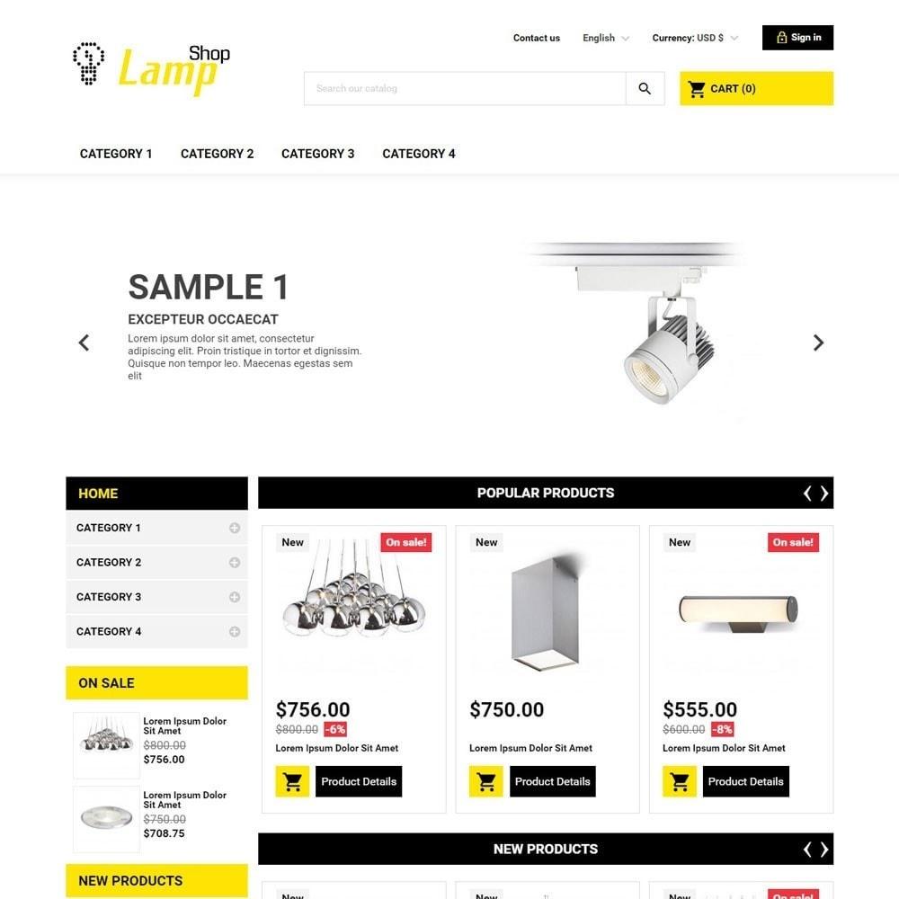 LampShop