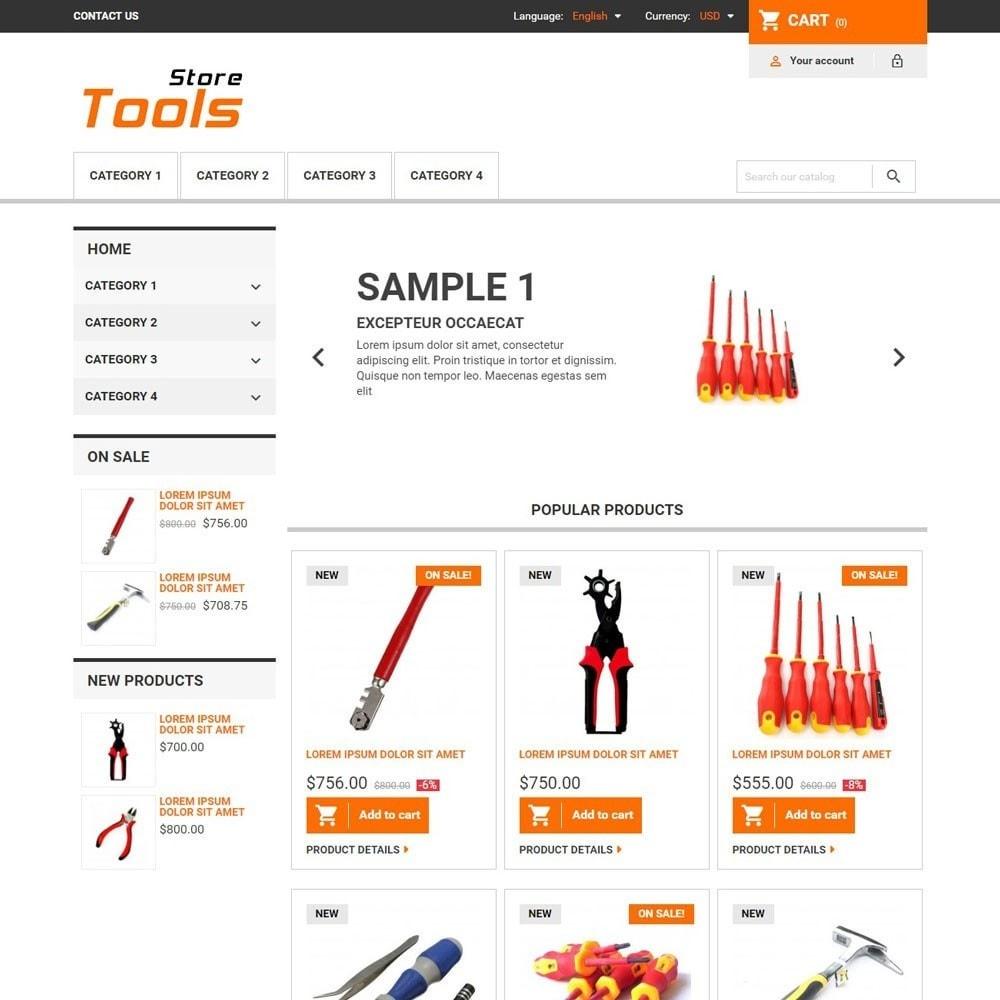 ToolsStore