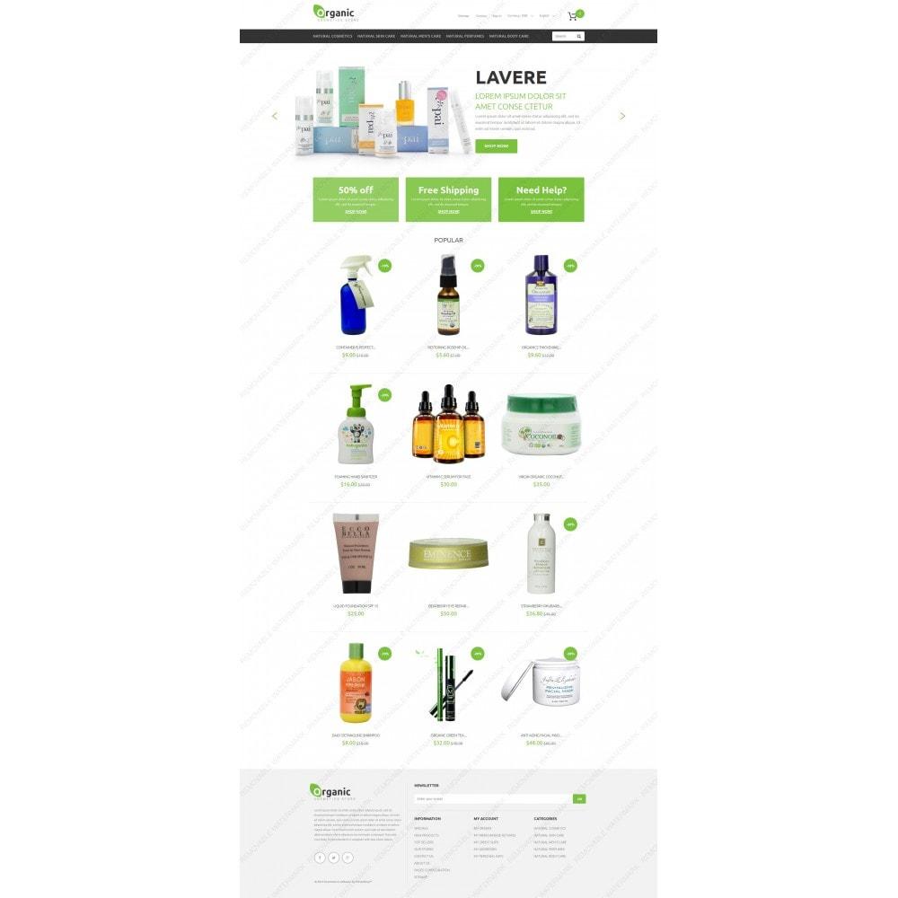 Organic Goods