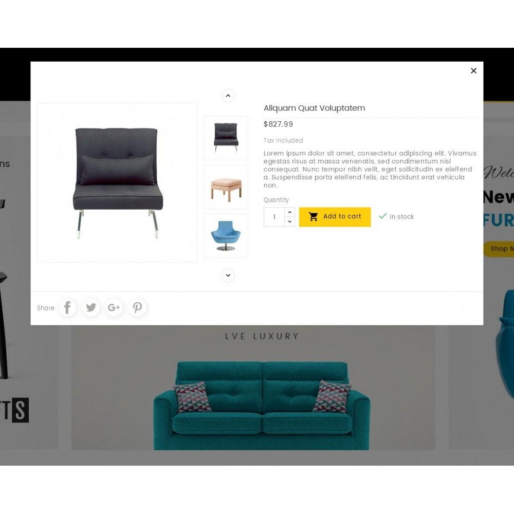 theme - Heim & Garten - sofiao modern sofa chairs - 9