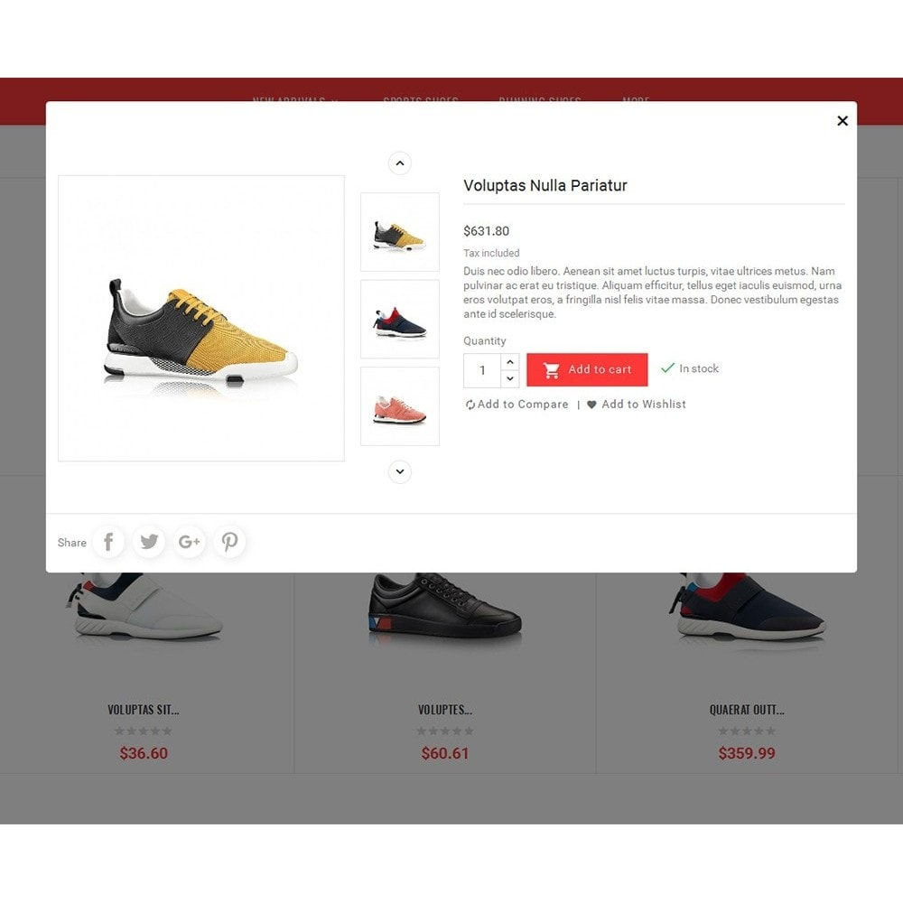 theme - Sport, Aktivitäten & Reise - Sport Shoes & Footwear - 9