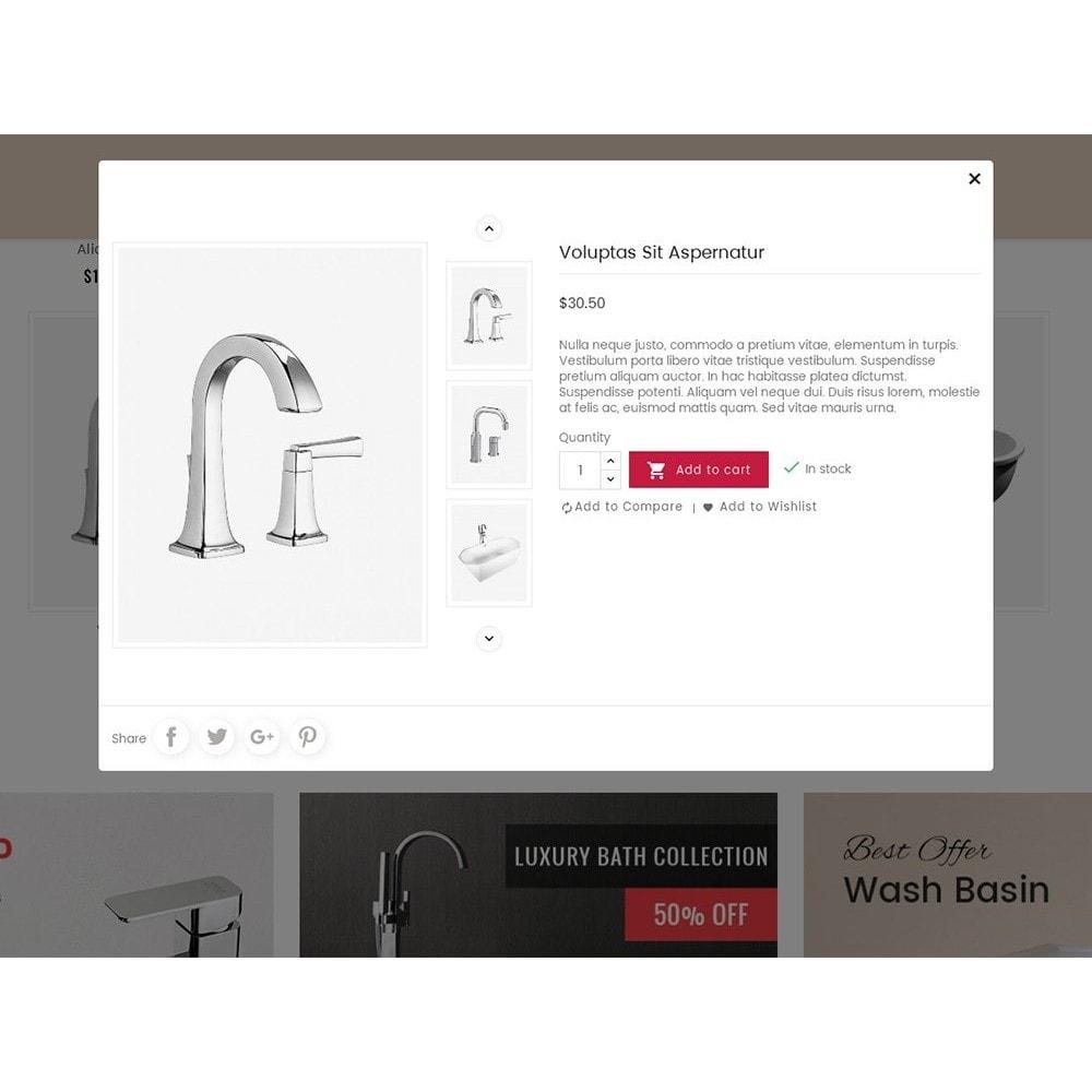theme - Hogar y Jardín - Plumbing Apparatuses - 9