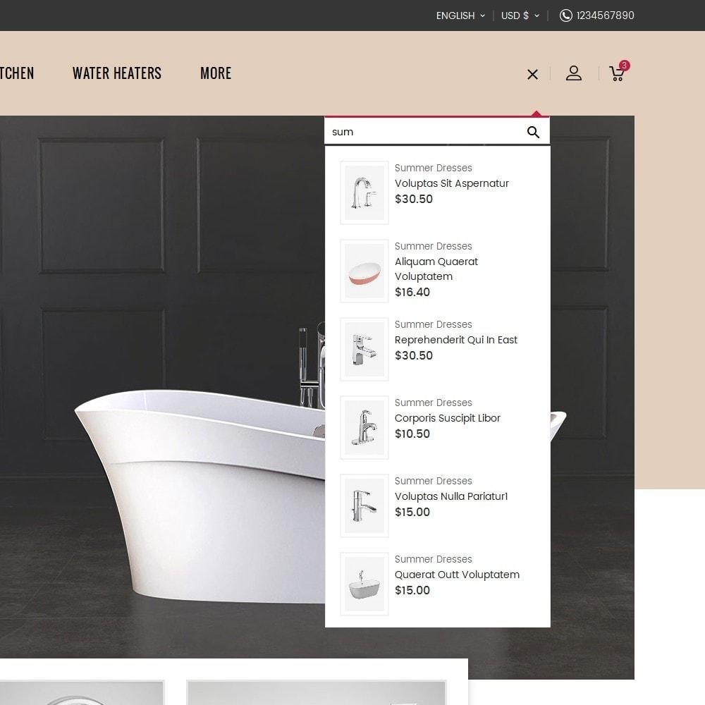 theme - Heim & Garten - Plumbing Apparatuses - 11