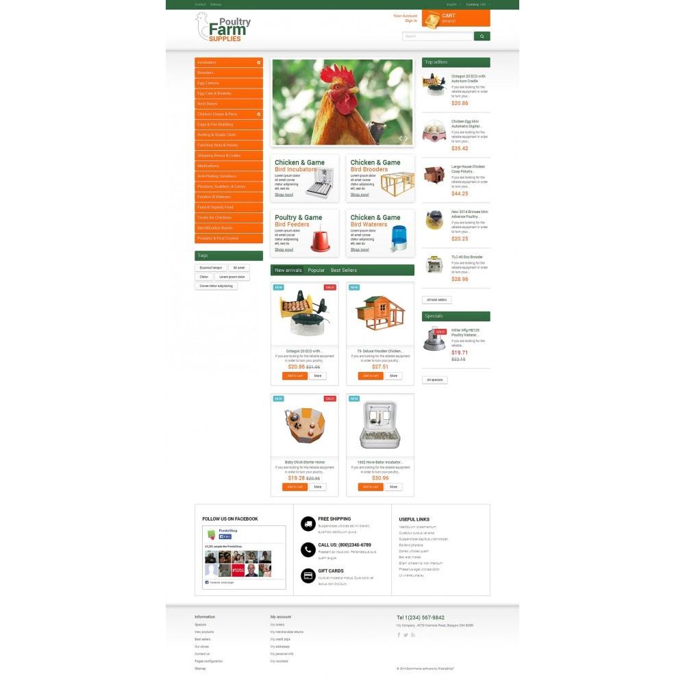 Poultry Farm Supplies