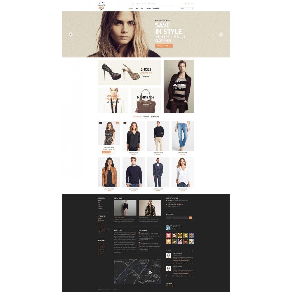 Clothing Diversity