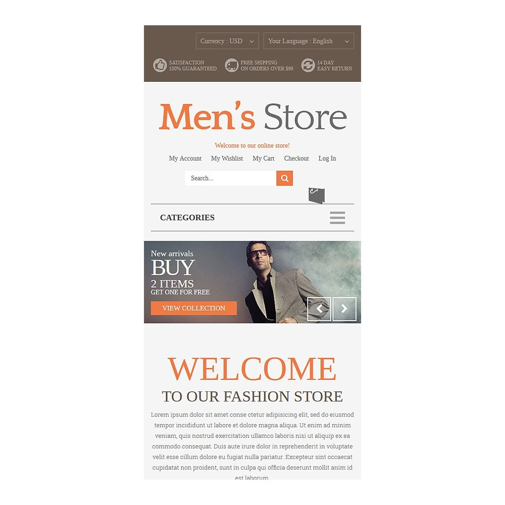 theme - Moda & Calzature - Men's Store - 8