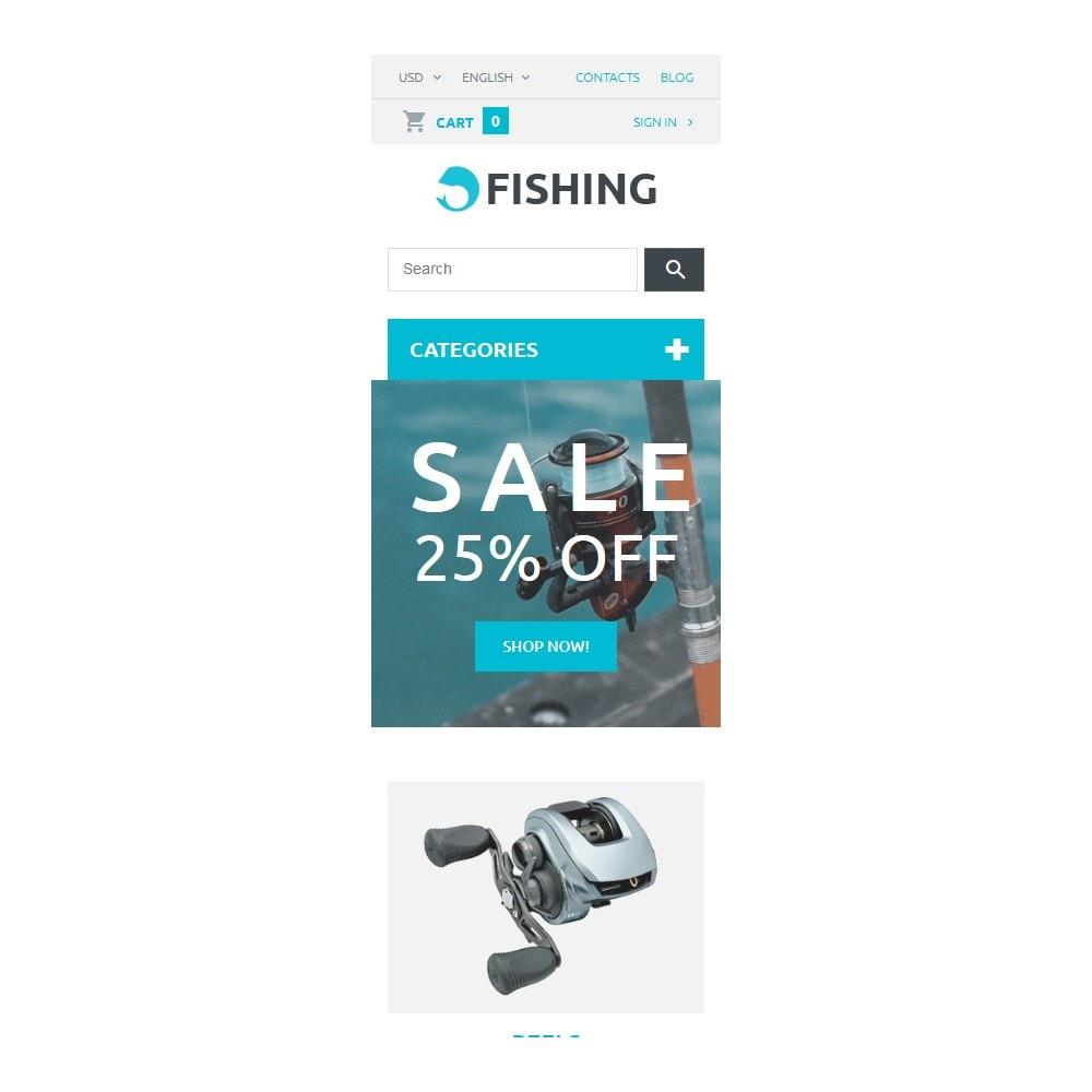 theme - Deportes, Actividades y Viajes - Fishing Store - 9