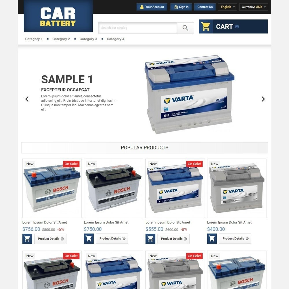 CarBattery