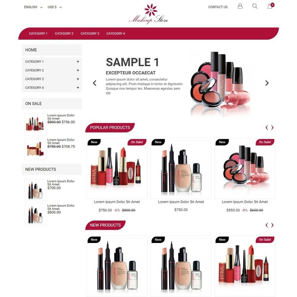 MakeupStore