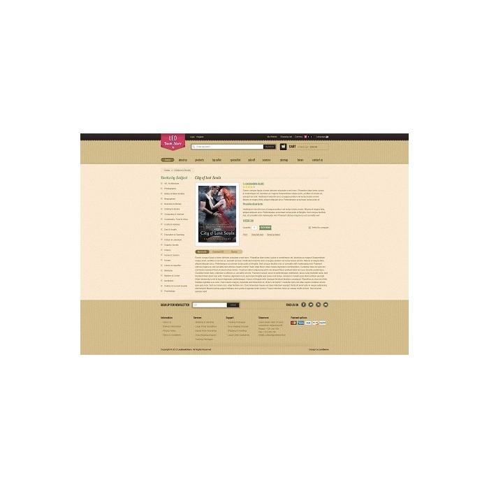 theme - Art & Culture - Leo Book - 6