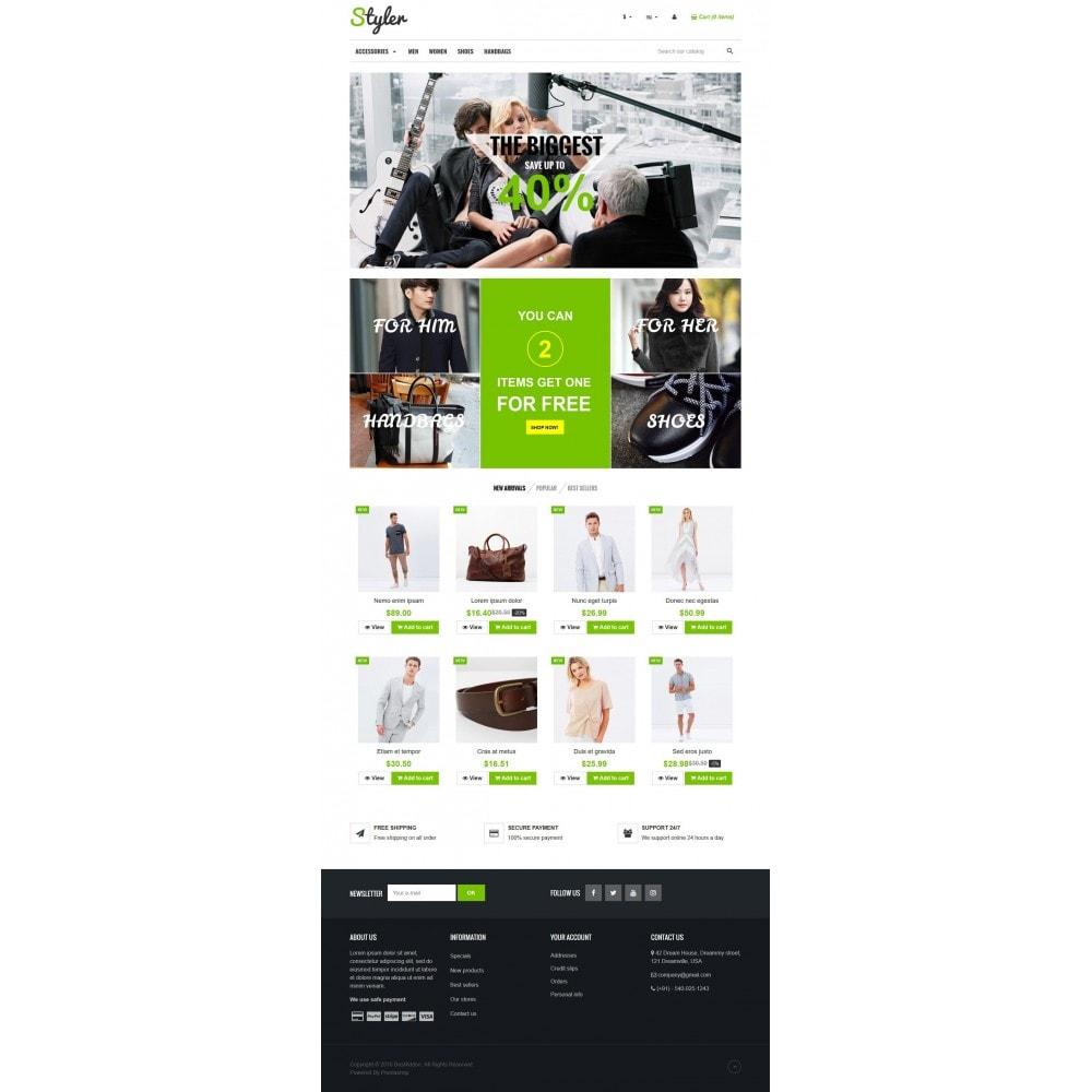 theme - Mode & Schuhe - VP_Styler Store - 2