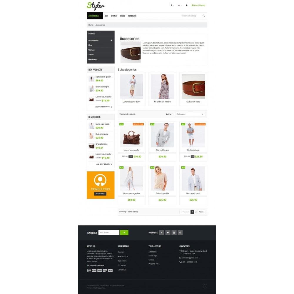 VP_Styler Store