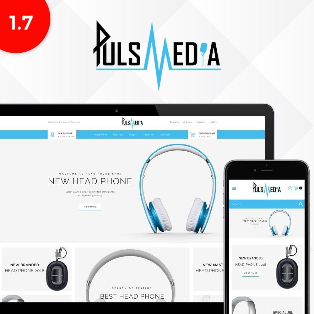 Puls Media Store