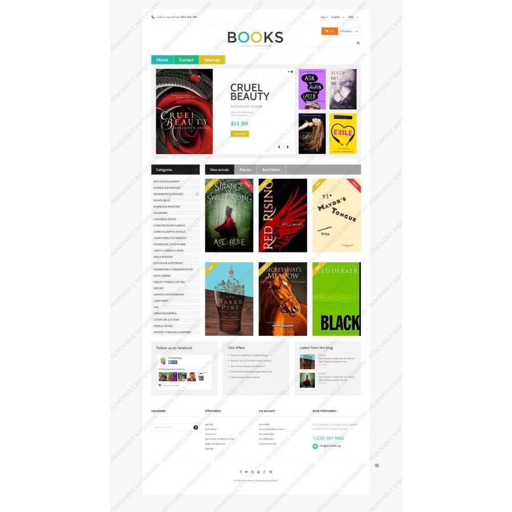 Online Bookstall