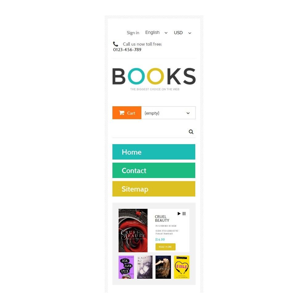theme - Art & Culture - Online Bookstall - 9