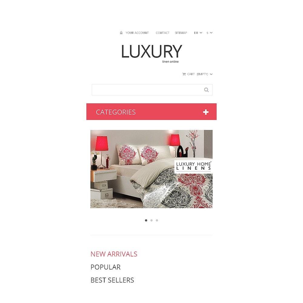 theme - Art & Culture - Linen Store - 8