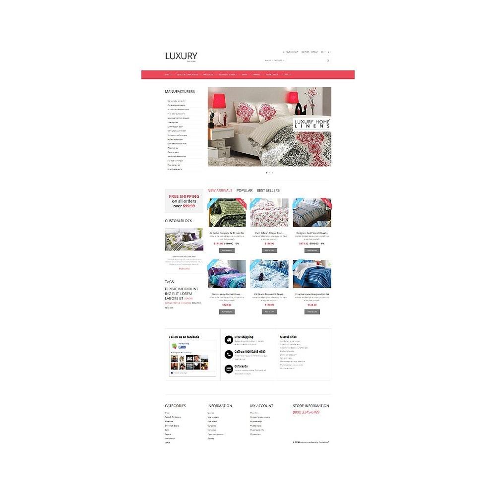 theme - Art & Culture - Linen Store - 10