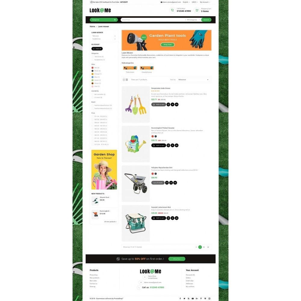 theme - Heim & Garten - Look me Garden Tools - 5