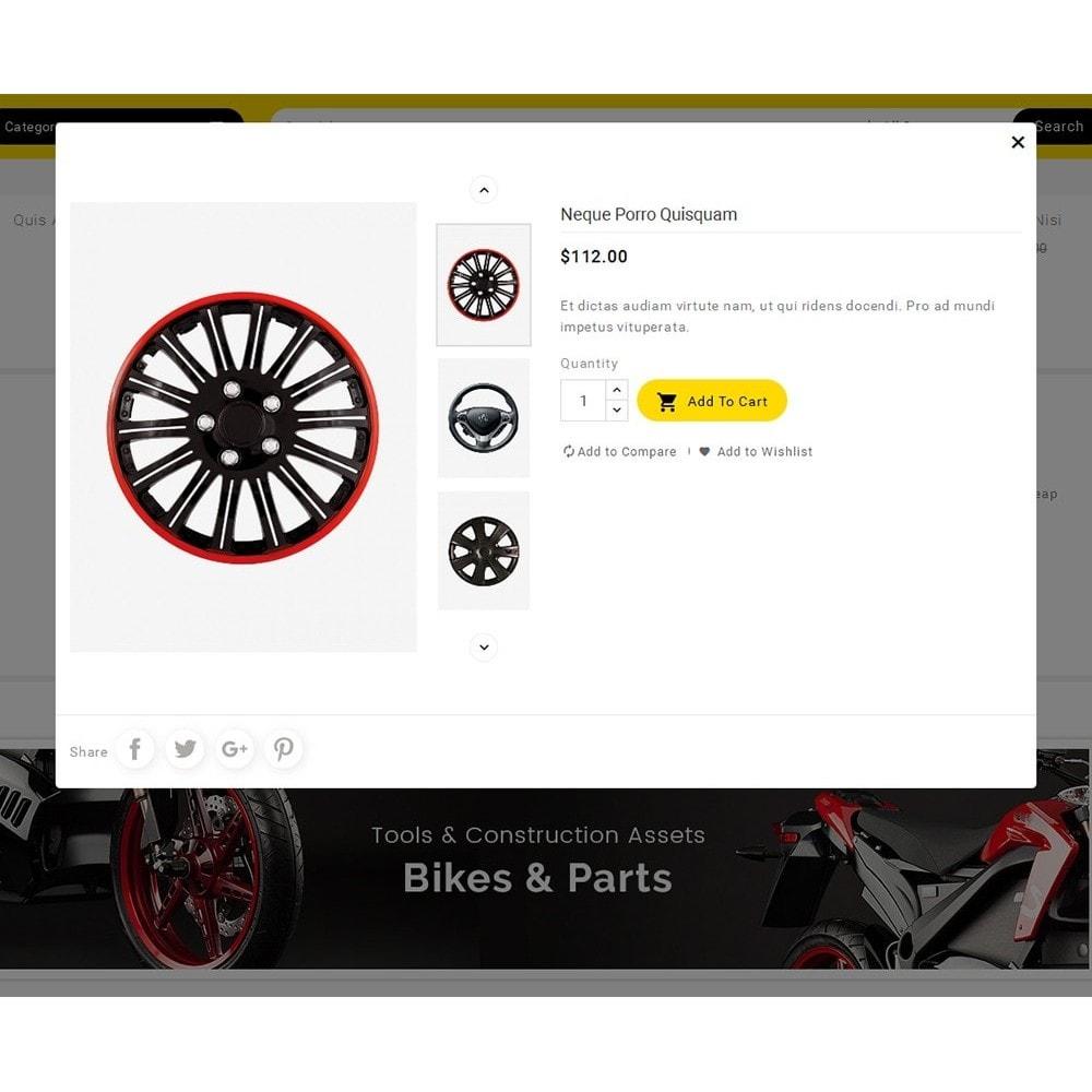 theme - Autos & Motorräder - Look me Auto Parts - 9