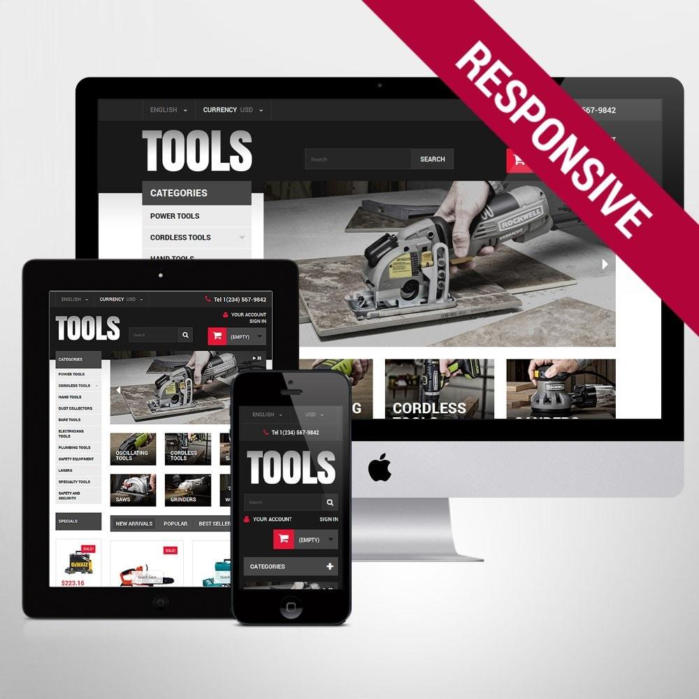 theme - Huis & Buitenleven - Online Tools - 1